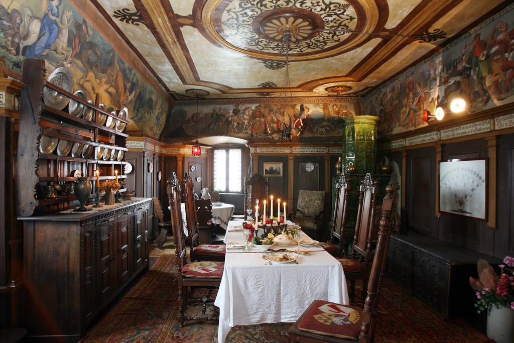 Rittersaal Burg28